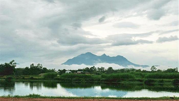 Giá Đất thổ cư Ba Vì - Huyện Ba Vì, Hà Nội