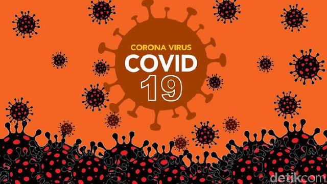 Positif COVID-19, Bupati Bangka Tengah Meninggal Dunia