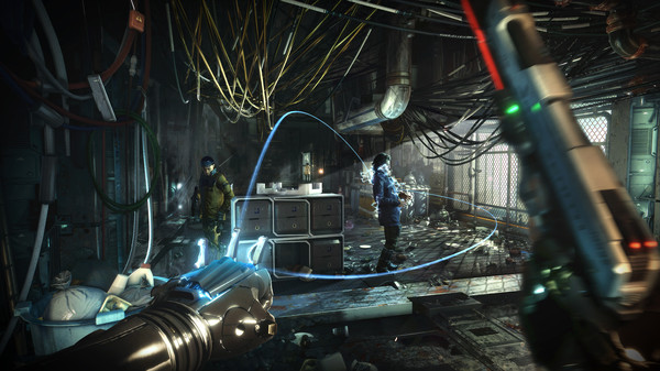 Deus Ex Mankind Divided Torrent