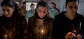 هل سيهبّ المسيحيون العراقيون لاجتماع يناقش أوضاعهم؟