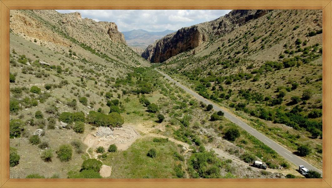 Рай на земле выглядел так: о чем поведают миру находки армянских археологов в Гнишикадзоре