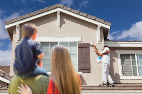 Importance Of House Painting