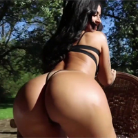 Bárbara Ayelen Mega Hot Girls Video