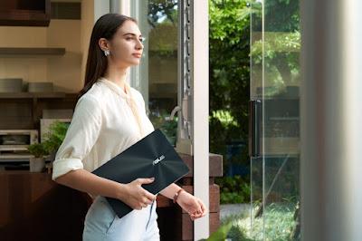 Peluncuran ASUS Zenbook 14 Yang Elegan dan Tangguh