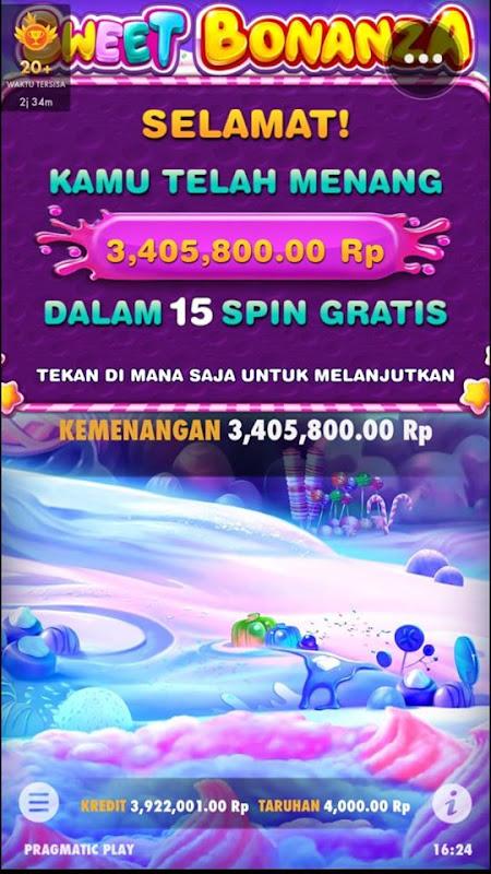 Cheat Slot Games Online Terpercaya Gunakan ID PRO SLOT Terbukti Menang !