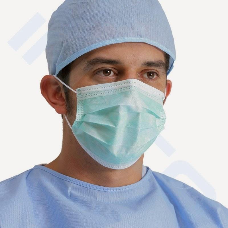 Masker, Jenis dan Kegunaannya ~ Health and Management