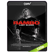 Rambo: Last Blood (2019) HDRip 720p Audio Dual Latino-Ingles