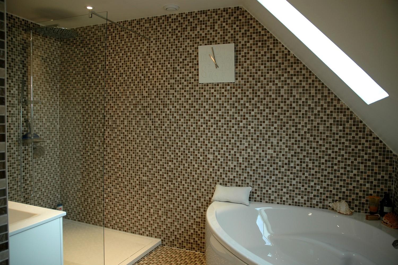 I love scrp Nouvelle salle de bains