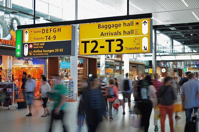 5 Tips Check In Cepat Di Bandara