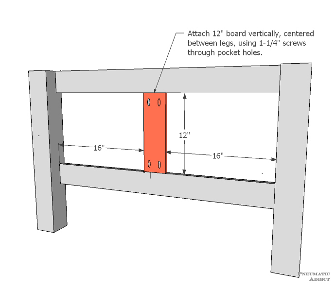 What is an economical way of making pocket cuts or holes in aluminum?