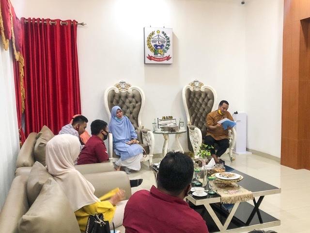 Andi Sudriman Sulaiman Bahas Persiapan Jambore SDM PKH Sulsel III.lelemuku.com.jpg
