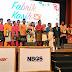 Majlis Berbuka Puasa iM4U fm Fabrik Kasih Bersama Sunway 2017
