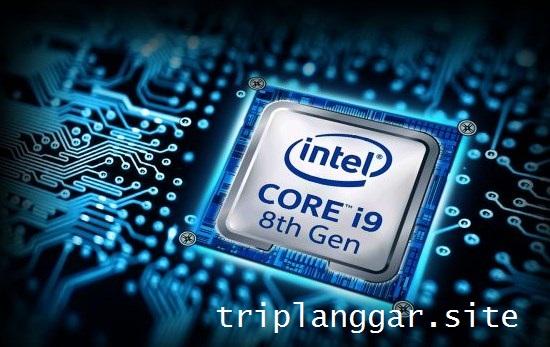 Pengertian dan Fungsi Processor  Komputer