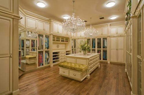 Decoration Closets