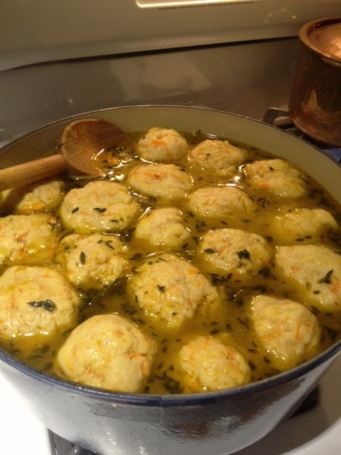 Mighty Distractible Fancy Nails Vintage Md: Vegetarian Matzo Ball Soup Recipe