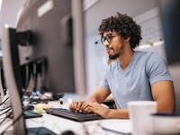 Tempat Kerja Programer di Indonesia