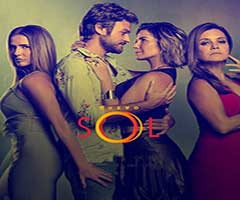 capítulo 110 - telenovela - nuevo sol  - teledoce