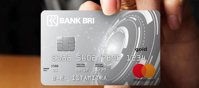 Inilah Kelebihan Dari Kartu ATM Terbaru Dari BRI Syariah