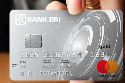 Inilah Kelebihan Dari Kartu ATM Terbaru Bank BRI Syariah