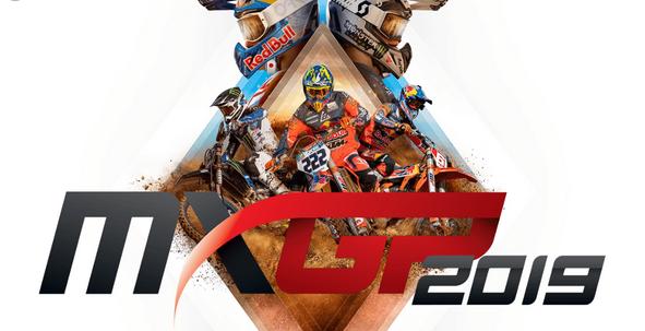 MXGP 2019 – The Official Motocross Videogame