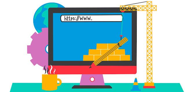 كيفية إنشاء متجر إلكتروني بنفسك
