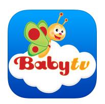 aplicaciones de televisión infantil baby tv