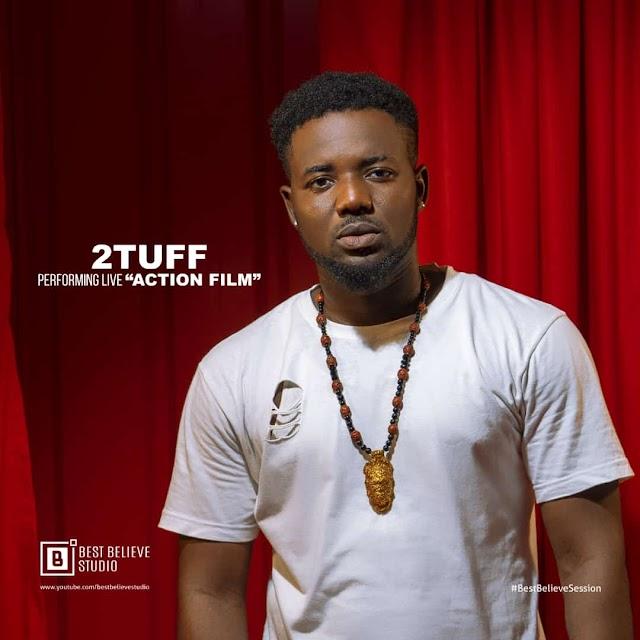 [MUSIC] 2tuff Omofaaji - Action Film_Mp3