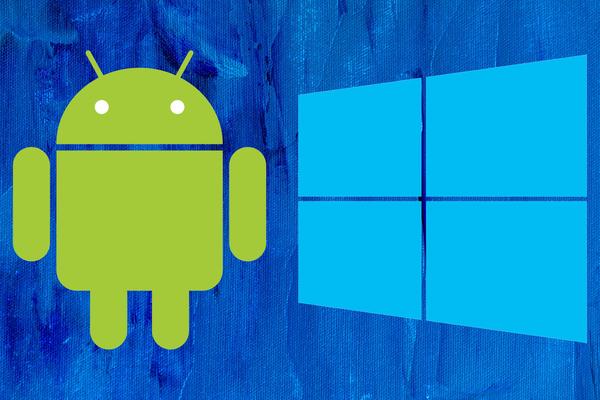 تقارير: مايكروسوفت تستعد لإطلاق ميزة تشغيل تطبيقات أندرويد على ويندوز 10