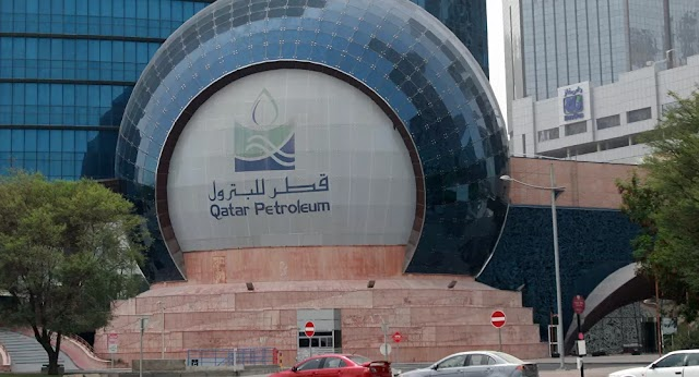Qatari State Petroleum Giant to Construct World's Largest LNG Project