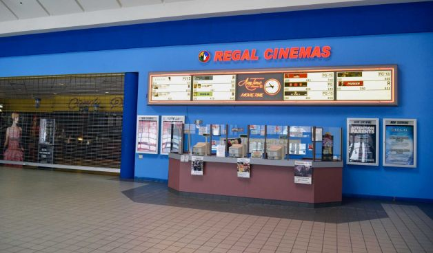 Eventful Movies is your source for up-to-date Regal Colonie Center Stadium 13 & RPX showtimes, tickets and theater information. View the latest Regal Colonie Center Stadium 13 & RPX movie times, box office information, and purchase tickets online.