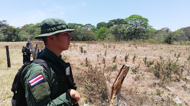 Costa Rica evalúa propuesta nica de abrir nuevo puesto fronterizo con Nicaragua
