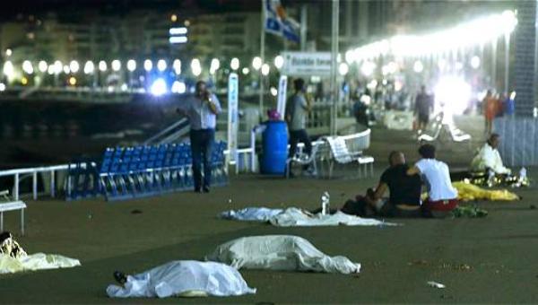 ¿Por qué Francia es víctima constante del terrorismo?
