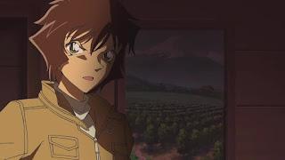 世良真純 Sera Masumi | 名探偵コナン | Detective Conan | Hello Anime !