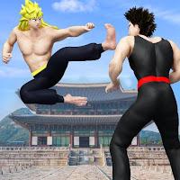 Karate king Fighting 2020: Super Kung Fu Fight Mod Apk