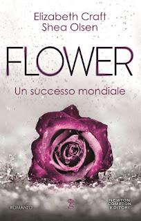 Risultati immagini per flower libro newton