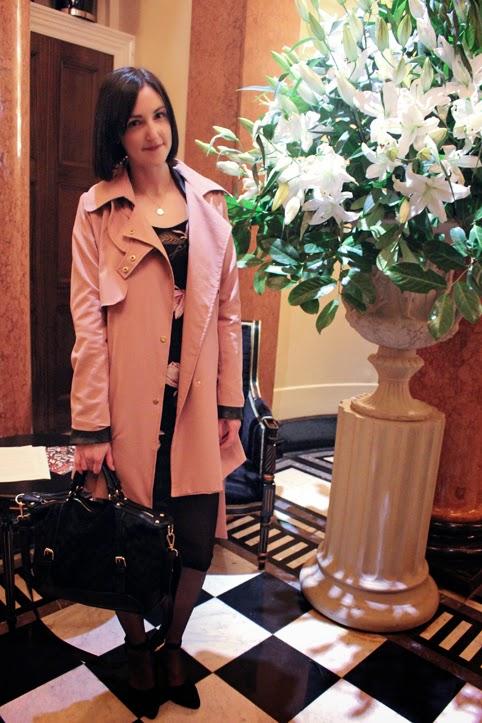 Edinburgh blogger