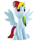 My Little Pony Magazine Figure Rainbow Dash Figure by Luppa