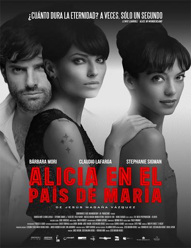 Ver Alicia en el país de María (2014) Online