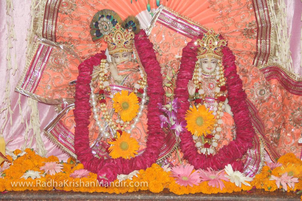 shree krishna mandir DELHI
