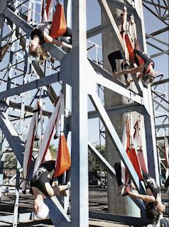 aero pilates españa