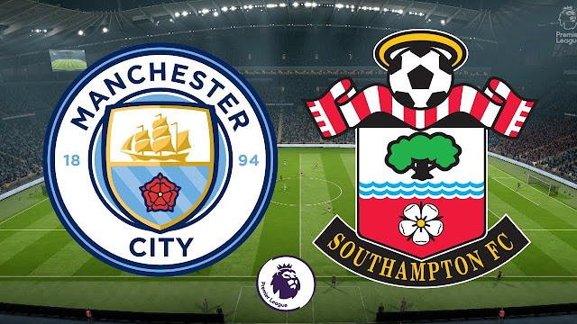 مشاهدة مباراة مانشستر سيتي وساوثهامتون بث مباشر