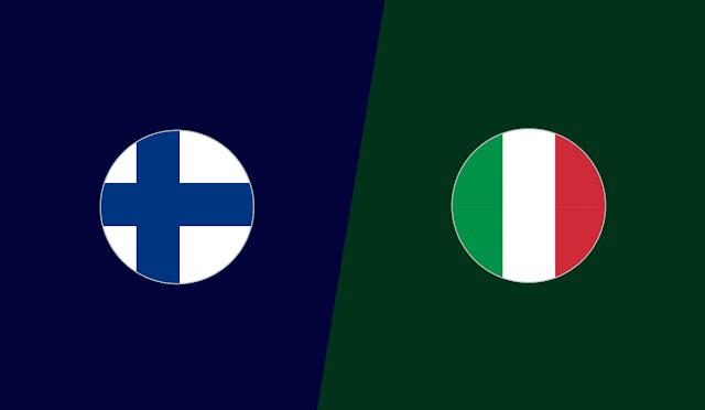 موعد مباراة إيطاليا وفنلندا الأحد 08-09-2019 دوري التصفيات المؤهلة ليورو 2020