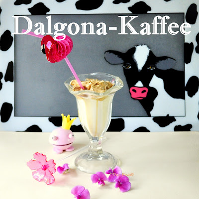 Dolgona Kaffee