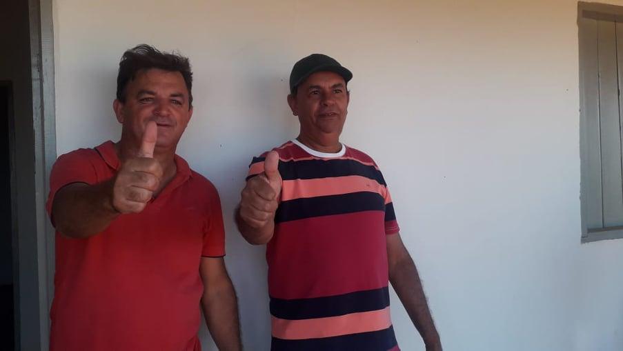 RIO DO ANTÔNIO: DEFINIDA A CHAPA DE PRÉ-CANDIDATOS DA OPOSIÇÃO