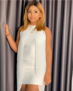 'I have not made half of the money I hope to acquire' - Actress, Regina Daniels