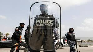 State and local policing will solve insecurity challenges---Rep.