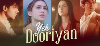 YEH DOORIYAN Lyrics- Love Aaj Kal 2- A2Z LYRICS