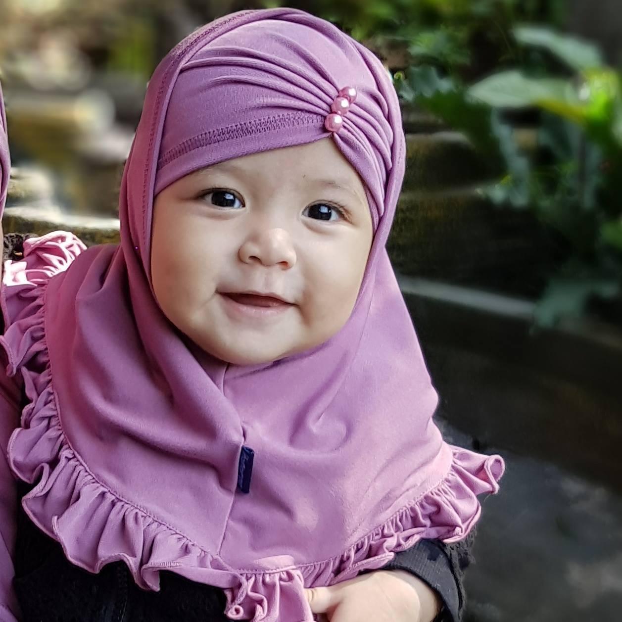 Hijab Bayi Murah