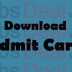MPSC Sales Tax Inspector Admit Card 2017 Maharashtra STI Hall Ticket