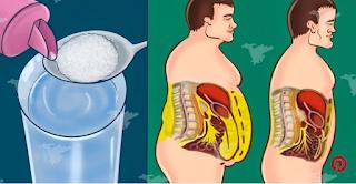 شراب طبيعي لتفريغ القولون والتخلص من سموم الجسم